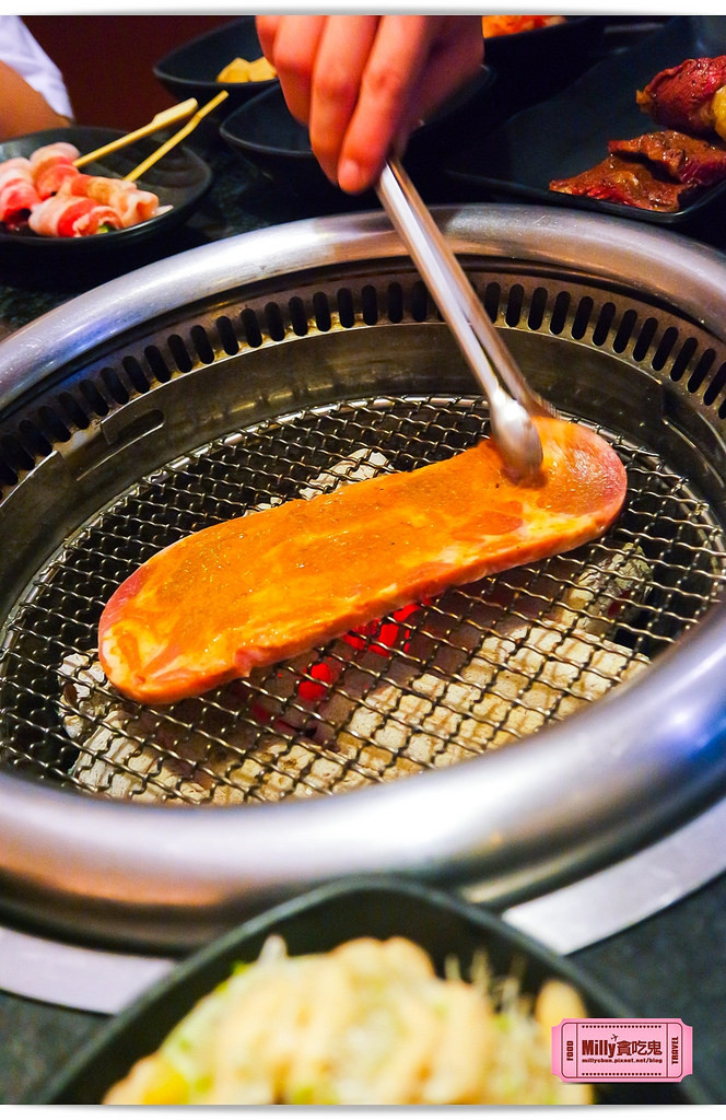 七輪燒肉本舖高雄巨蛋店0045