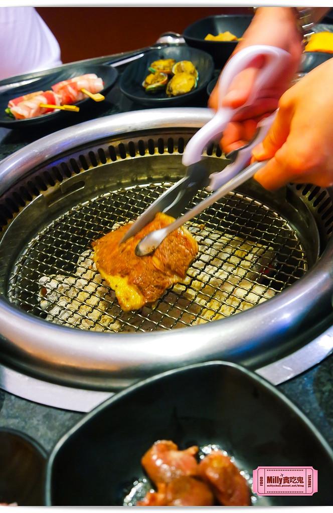 七輪燒肉本舖高雄巨蛋店0049