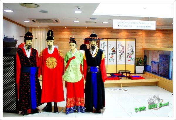 韓國觀光公社,首爾國際文化觀光中心,首爾觀光公社 @大胃米粒 DAVID & MILLY