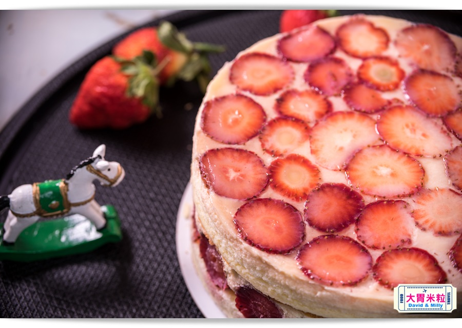 樂天市場草莓甜點美食