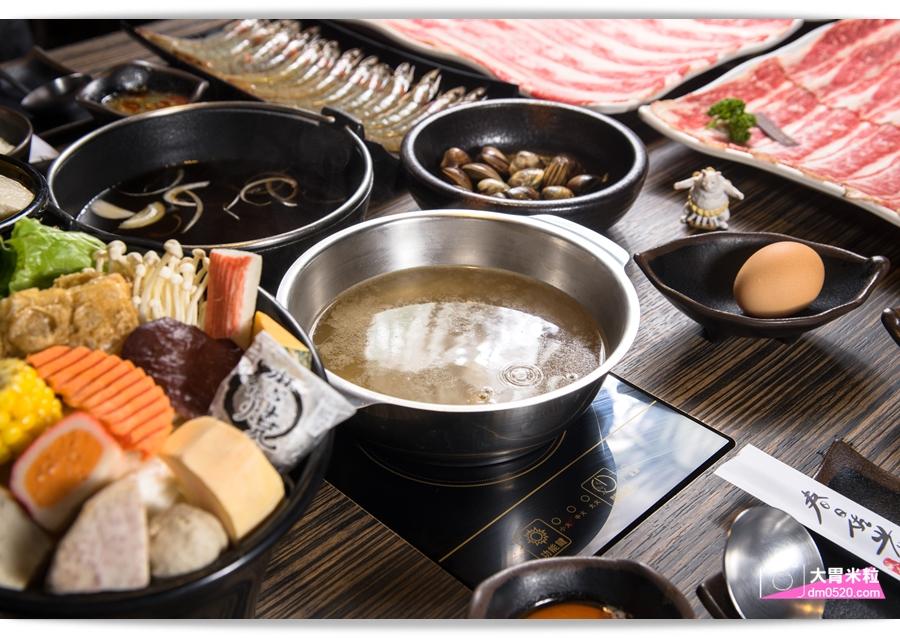春日佐光人文和風燒鍋