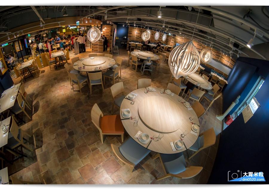 開飯川食堂左營店