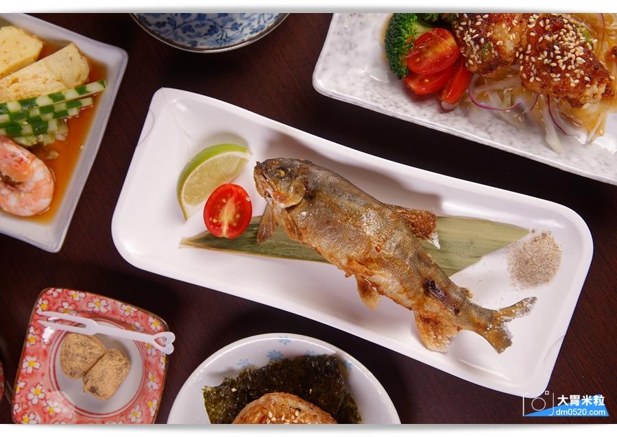 碳鰭日式家庭料理