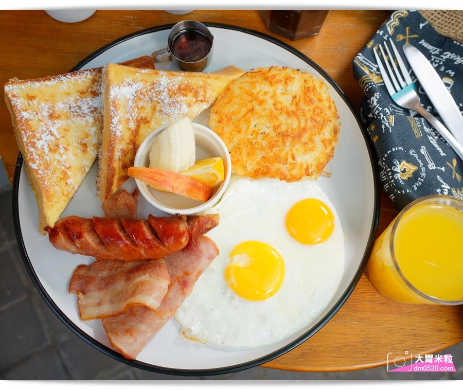 福迪兄弟早午餐