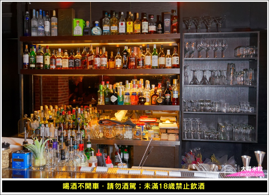 Chinese Whispers 悄悄話餐酒館