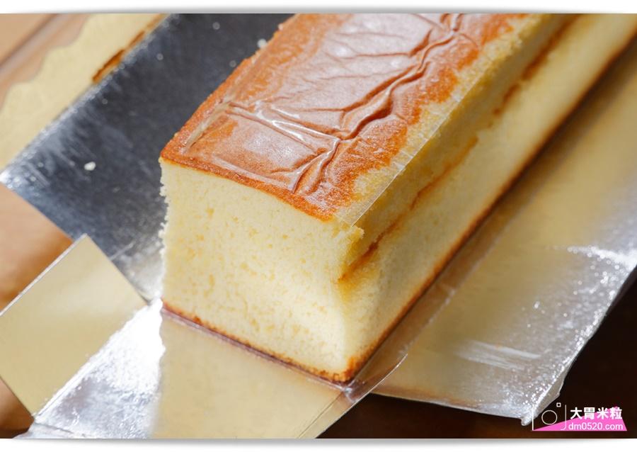 南蠻堂加壽蛋糕民權概念店