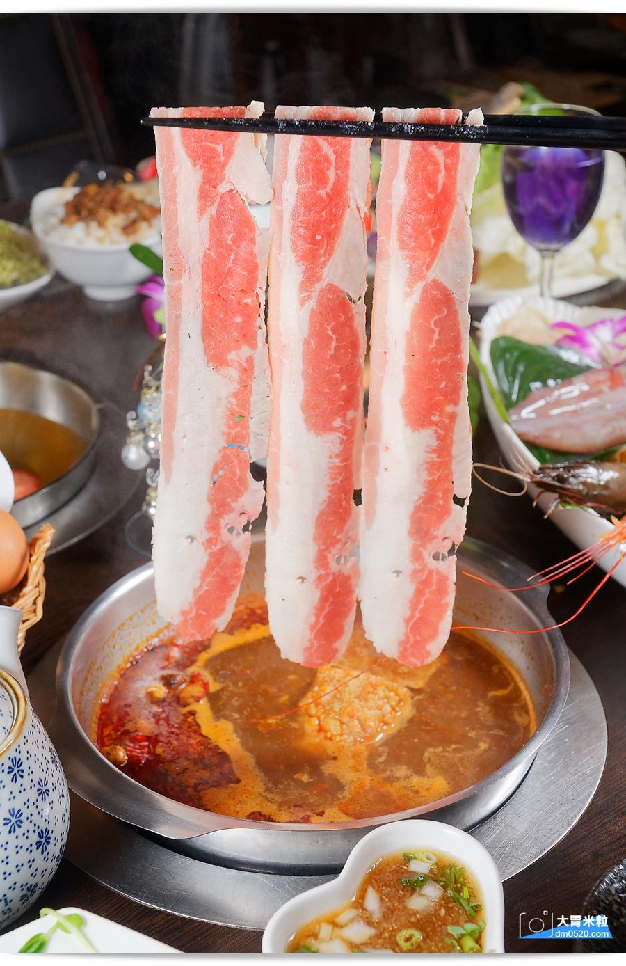 喜園涮涮鍋,