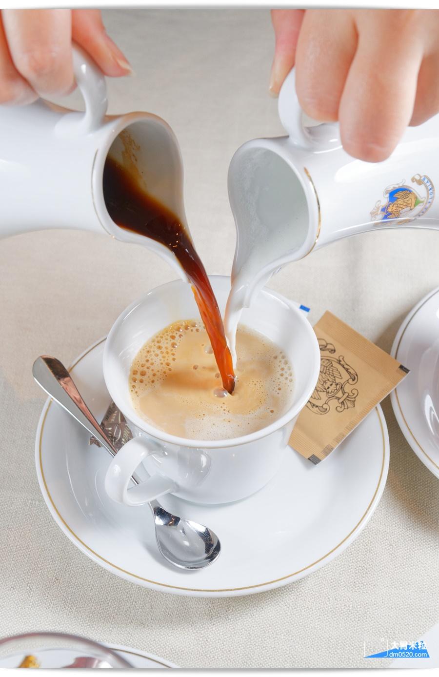 福里安花神咖啡