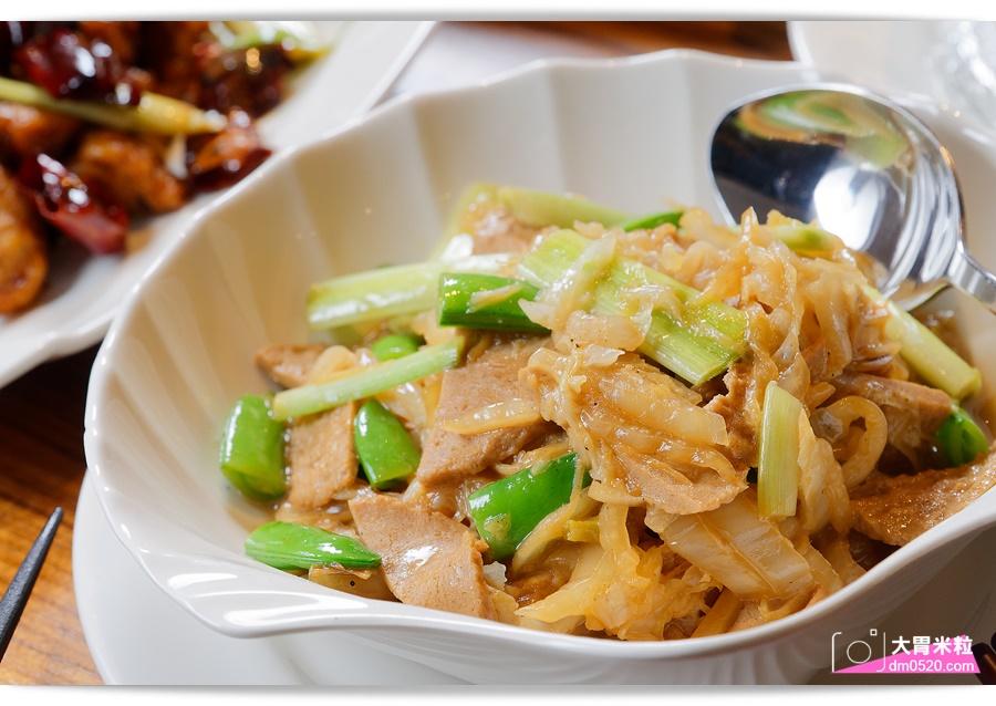 祥和蔬食料理慶城店