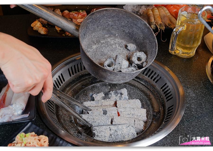 瓦崎燒烤吃到飽
