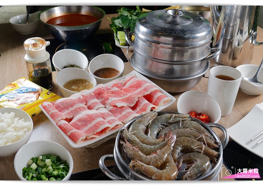 心鮮道鍋物料理