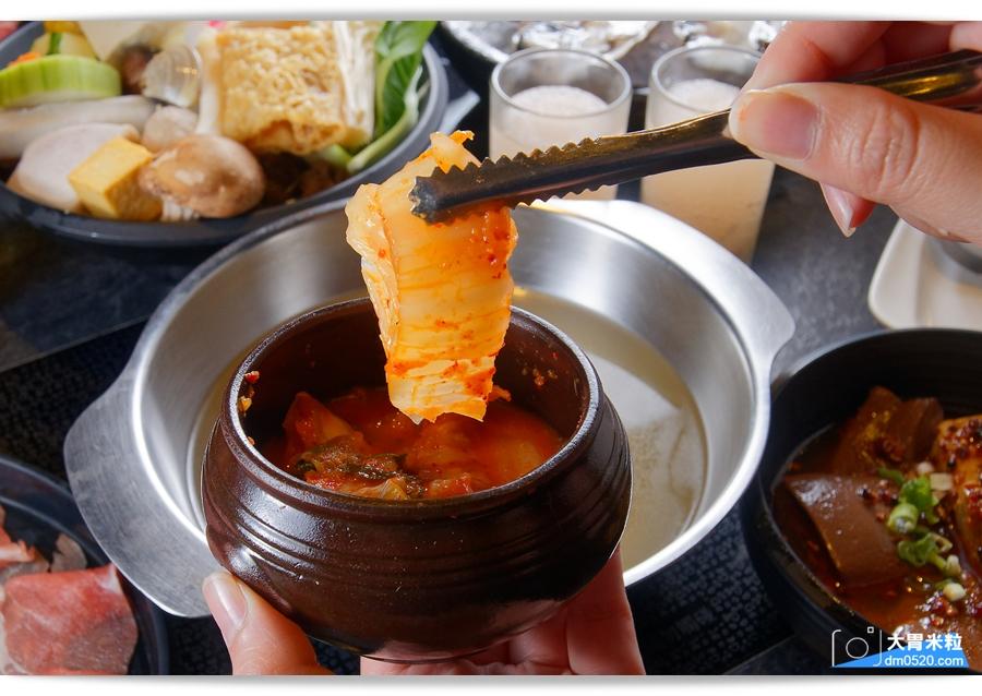 九勺涮涮鍋