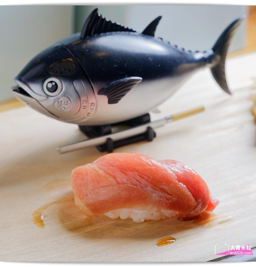 坐著做初陣壽司
