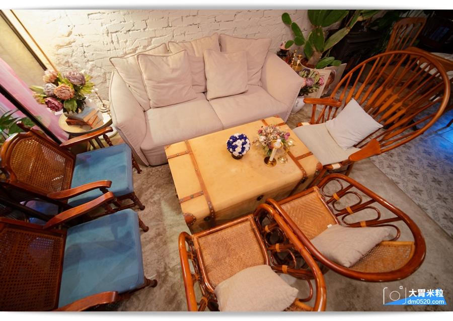 Old Seat Restaurant.Cafe 川酒&咖啡