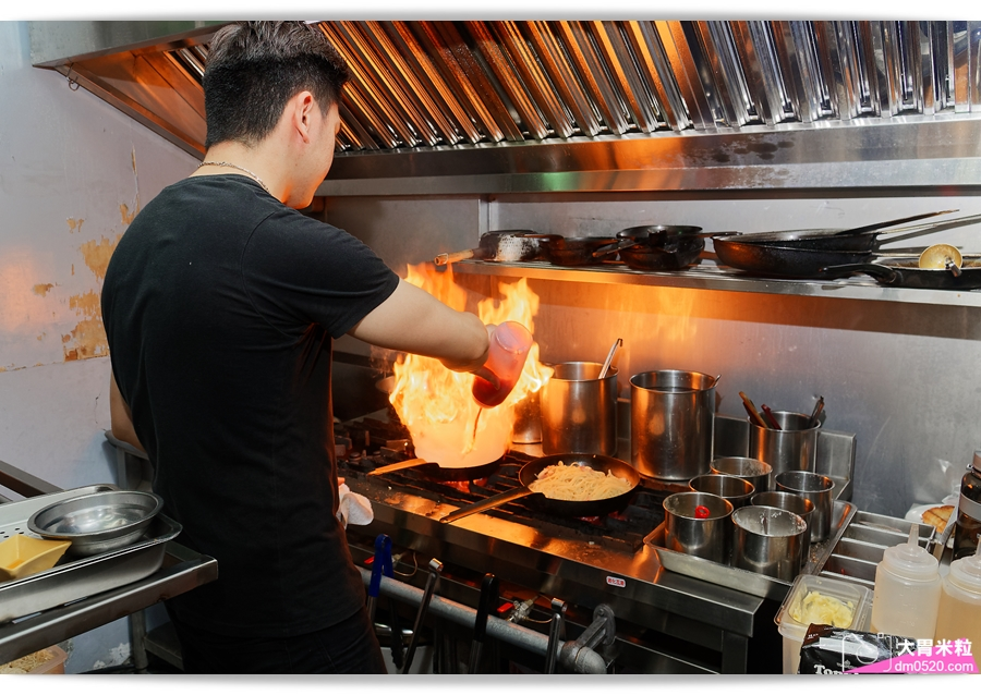 ALI阿理義式廚房