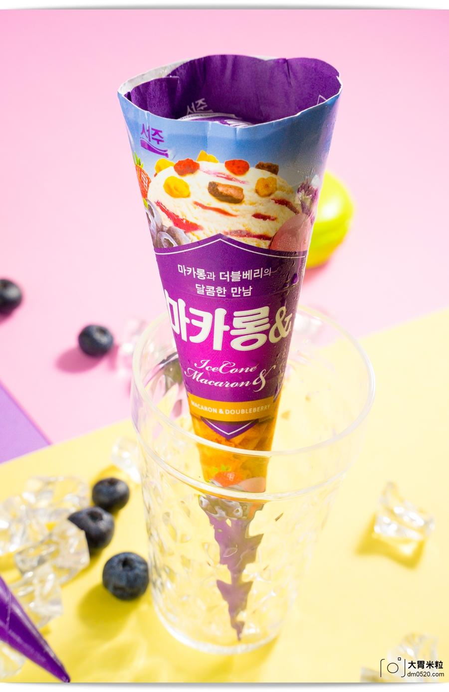 韓國樂天冰品