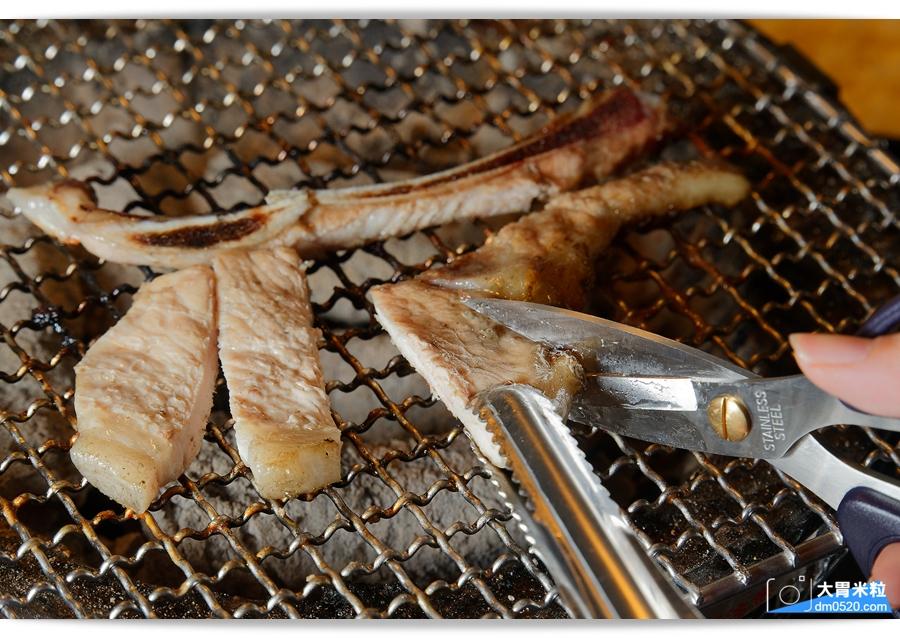 上禾町日式燒肉北新店
