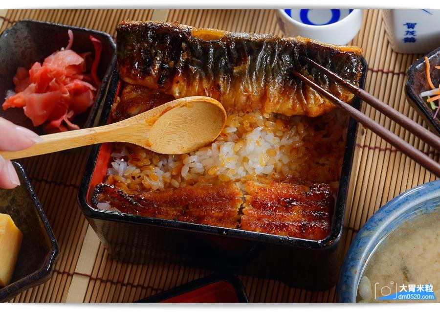 板前屋鰻魚飯