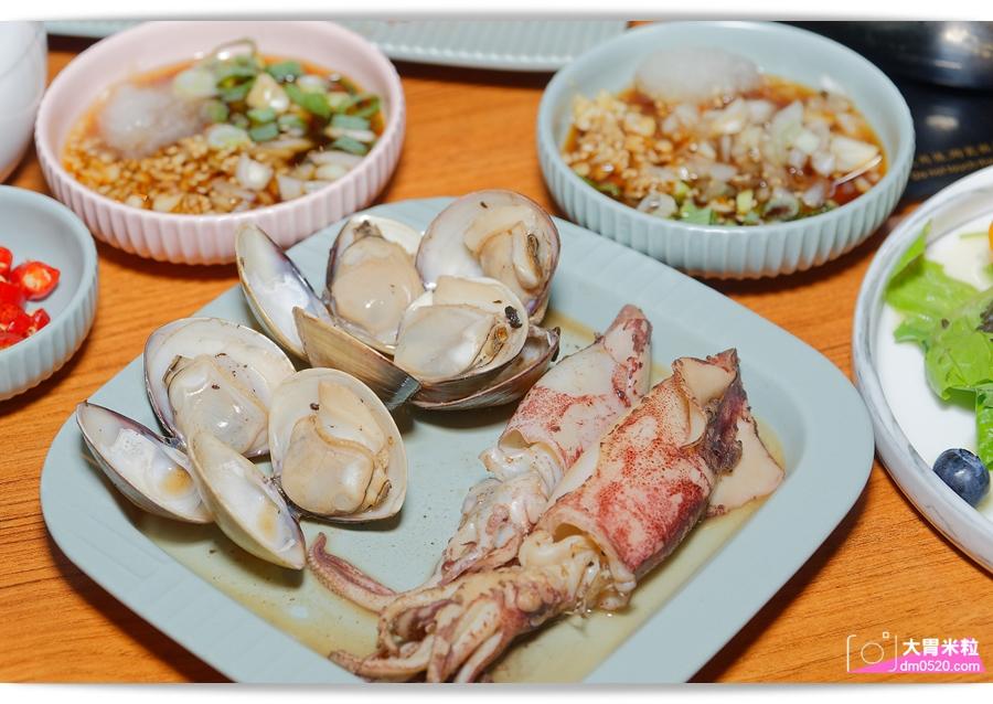 喜園風味涮涮鍋林口歐風店