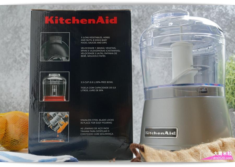 KitchenAid 迷你食物調理機
