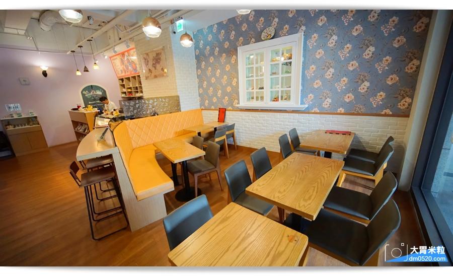 吉利物語咖啡館