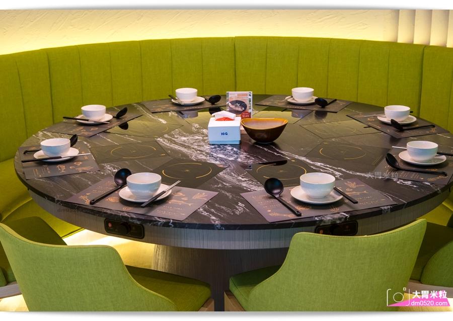 Hi-Q鱻食褐藻生活館