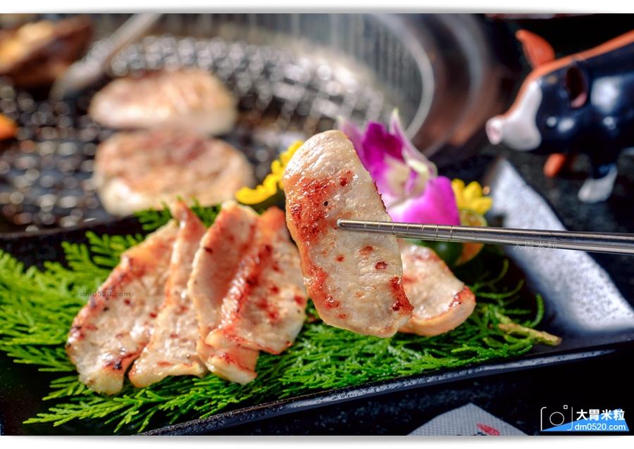 鹿兒島燒肉專賣店新莊中華店
