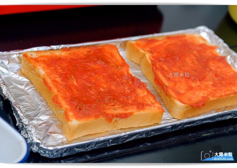 NICONICO掀蓋燒烤式烤箱