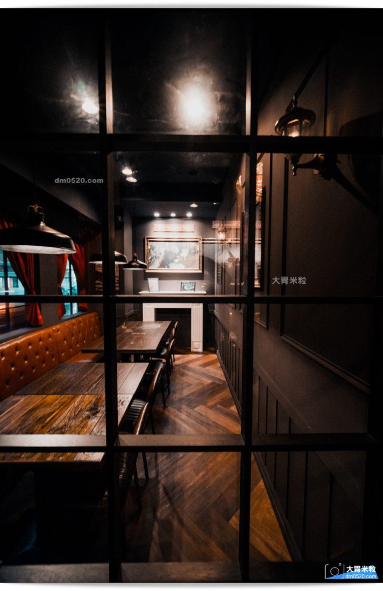 WaynesBoston波士頓美式龍蝦牛排餐廳