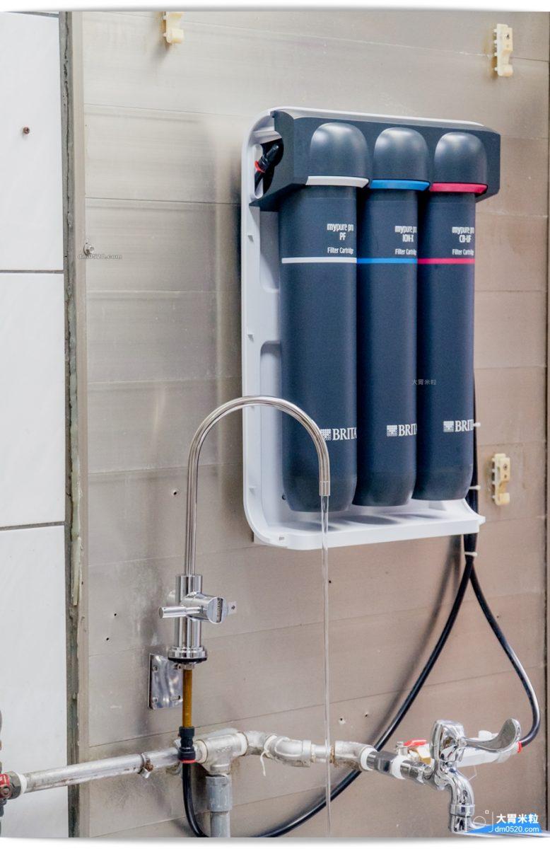 德國BRITA淨水器