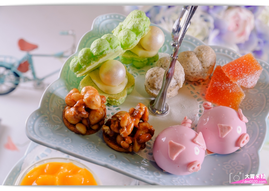 春日甜咖啡Bistro Cafe