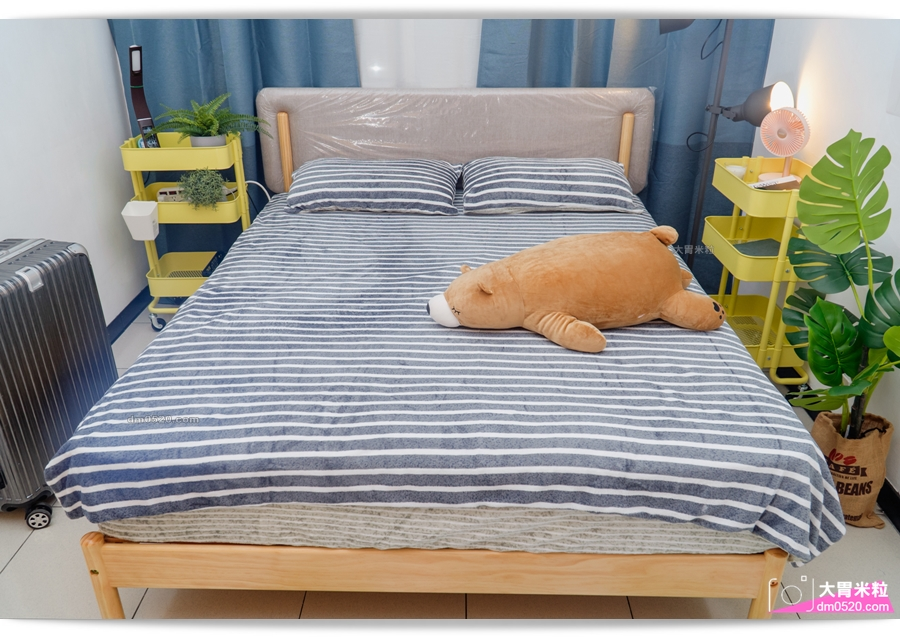 織眠家族寢具