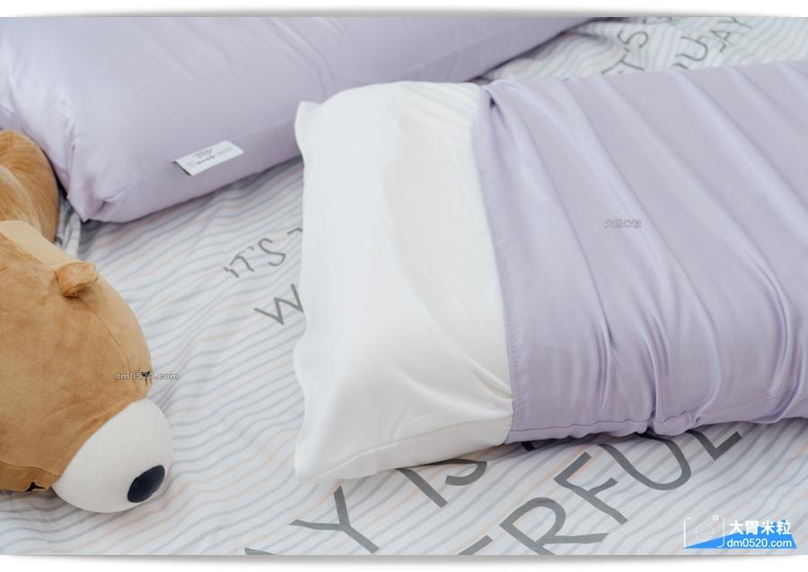 德瑞克涼感美顏枕