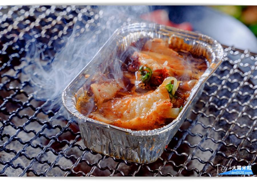 燒肉眾精緻炭火燒肉台北吉林店