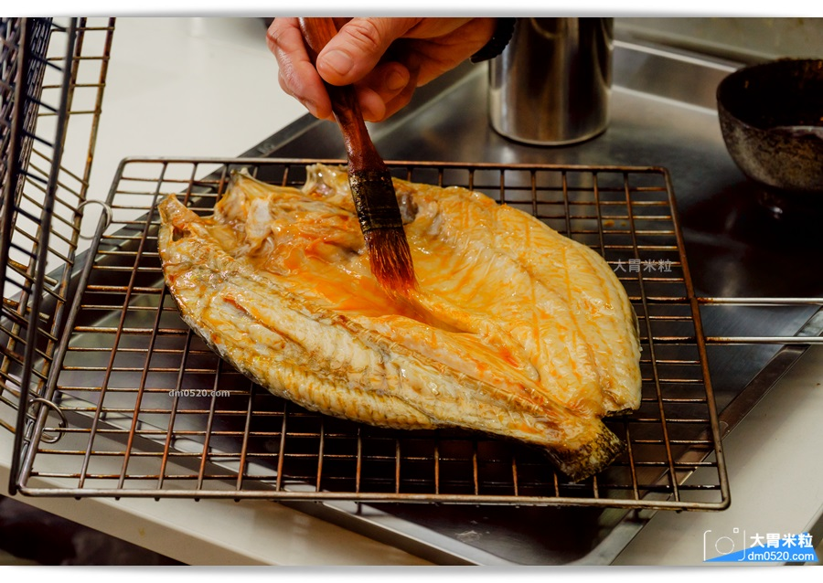 一品言重慶烤魚
