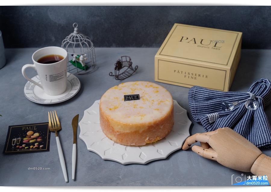 PAUL保羅麵包