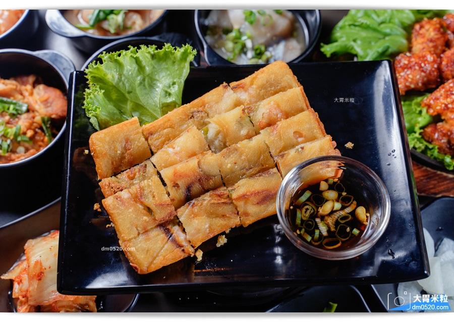 BINGU賓屋韓國食堂新竹店