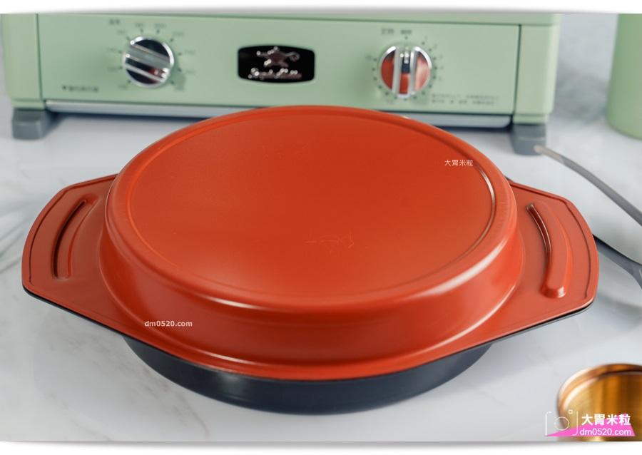 大胃米粒日本千石阿拉丁烤箱團購
