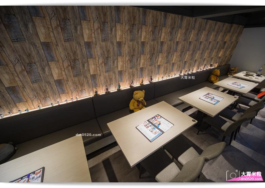 來福複合式餐廳