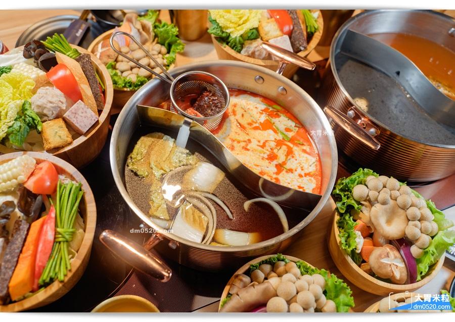 藏王極上鍋物林口店