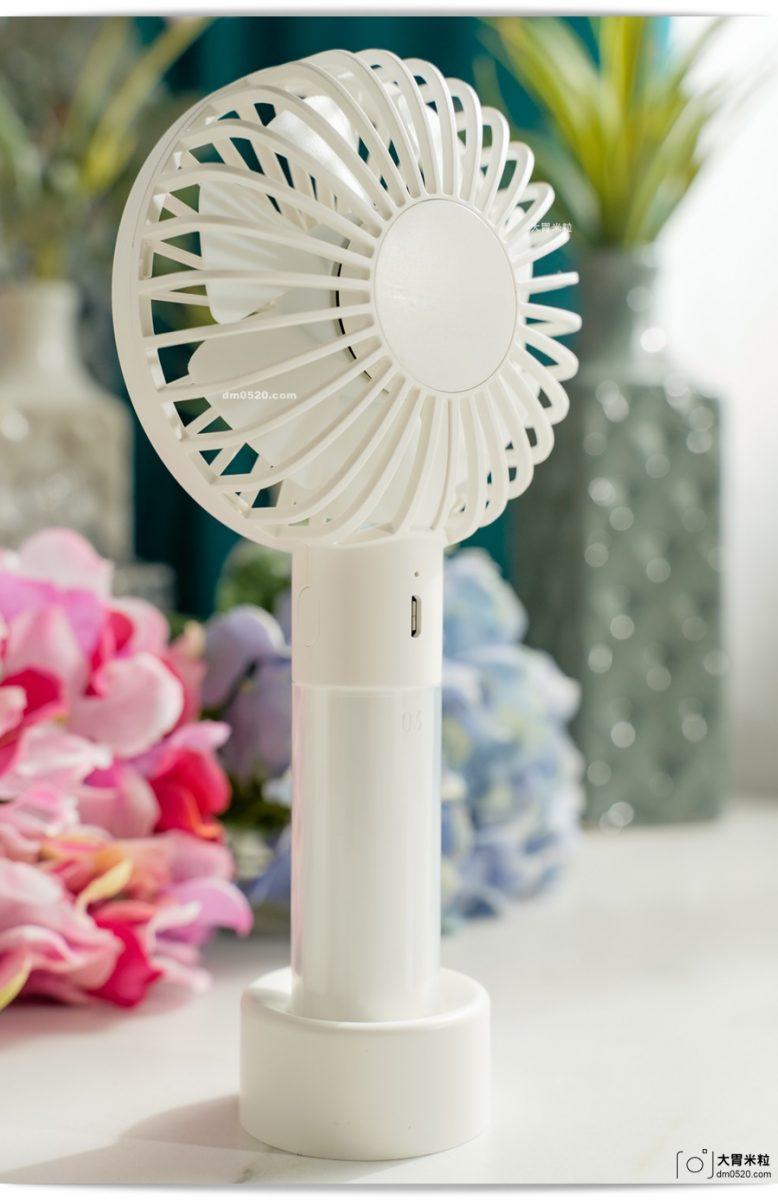 MiniPROTheONE無線夾式風扇
