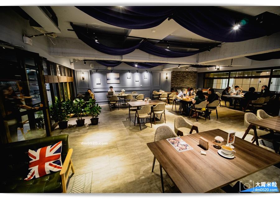 Ola C.C. Cafe & Eatery