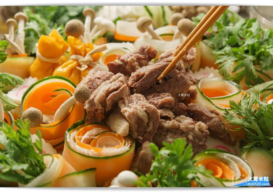 史家庄清燉牛肉湯