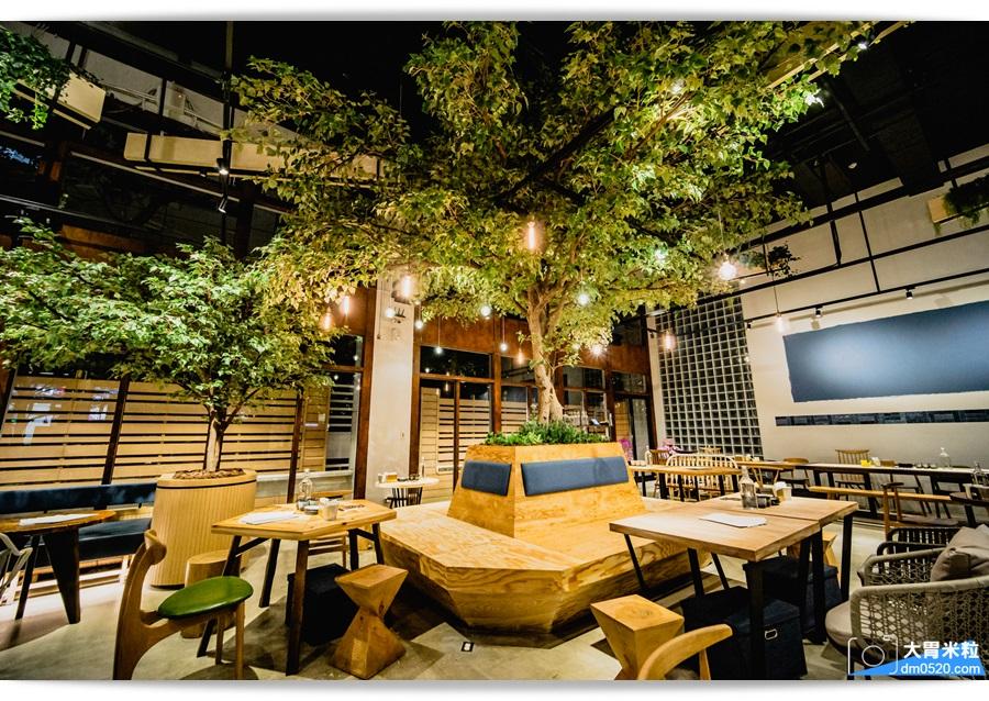 Gumgum Beer & Wings 雞翅啤酒吧(內科店)