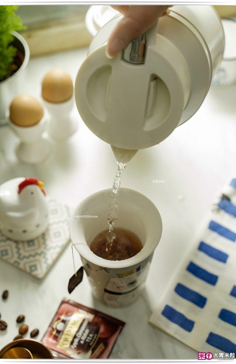 日本mosh!牛奶罐保溫壺