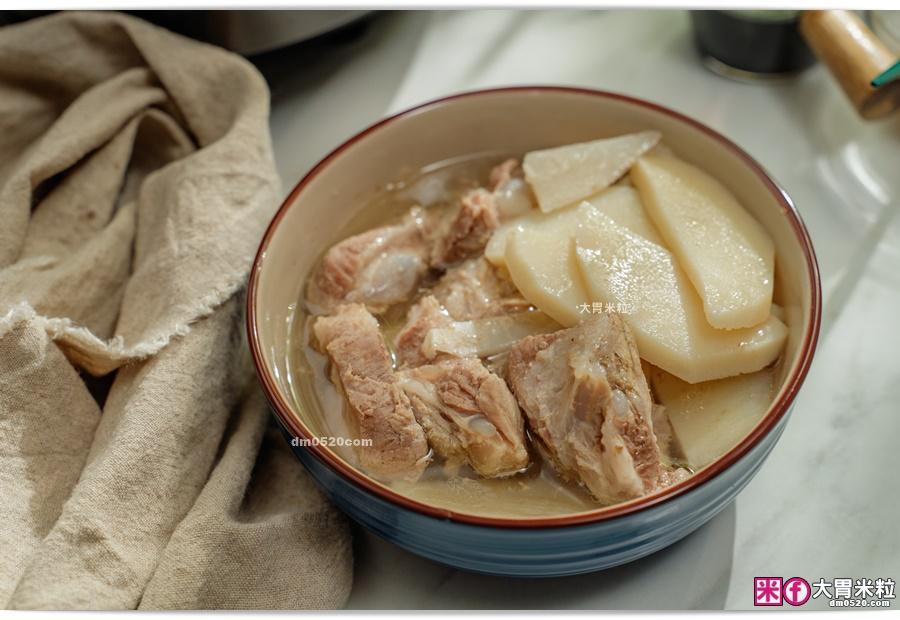 竹筍排骨湯食譜