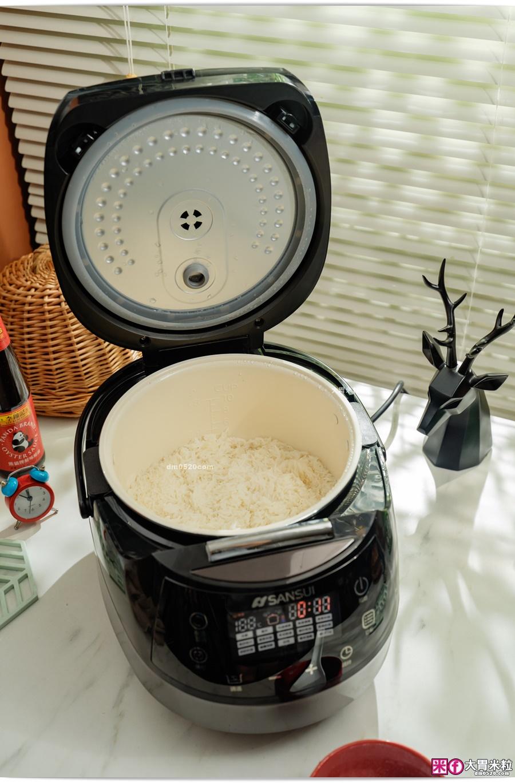 山水智能萬用鍋