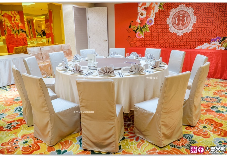 88號樂章婚宴會館