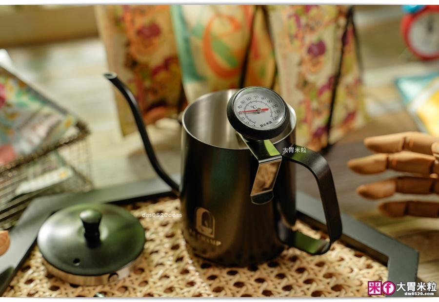 LE CHAMP廊香咖啡