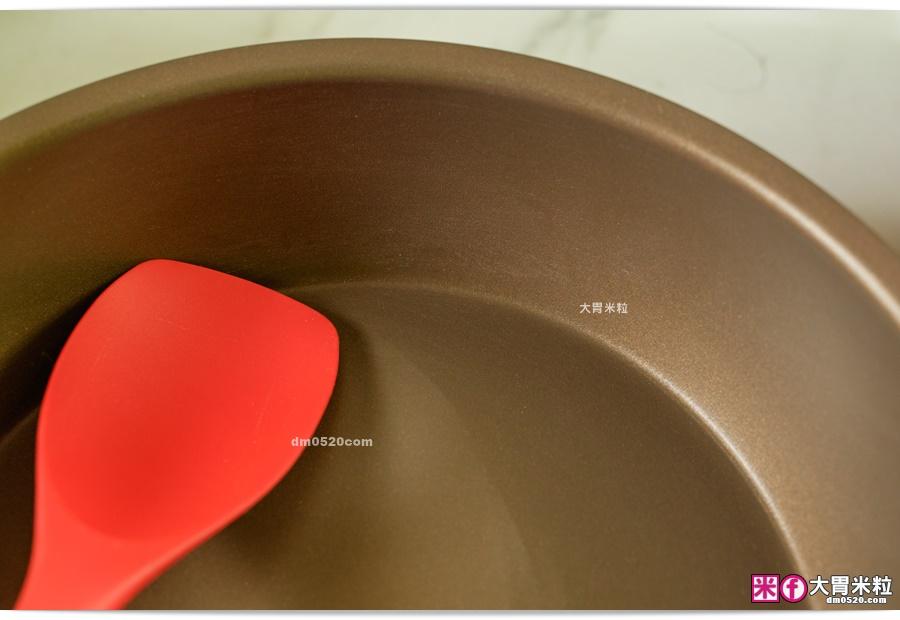 德國雙人 290週年小紅鍋